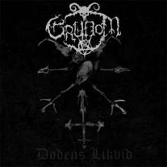 Grudom - Dødens Likvid (CD)