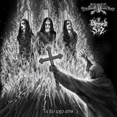 Blessed In Sin / Ordo Templi Aeternae Lucis - Tu Fui Ego Eris (LP)