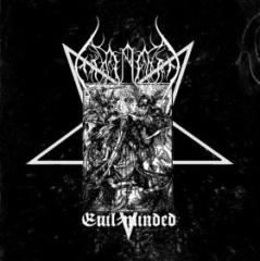 Hädanfärd - Evil-minded (CD)
