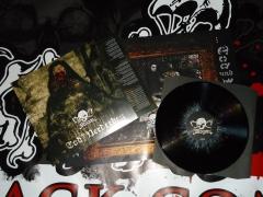 Mogon - Tod und Verderben (LP)