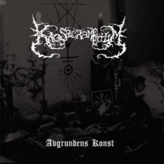 Kaos Sacramentum - Avgrundens konst (CD)