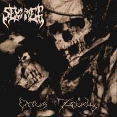Sekhmet - Opus Zrůdy (LP)