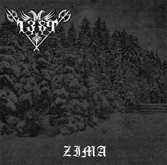 1389 - Zima (CD)