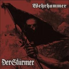 Der Stürmer / Wehrhammer - SplitEP