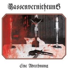 Massenvernichtung - Eine Abrechnung (CD)