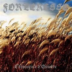 Forteresse - Crépuscule doctobre (CD)