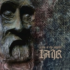 Lair - Icons of the Impure (LP)