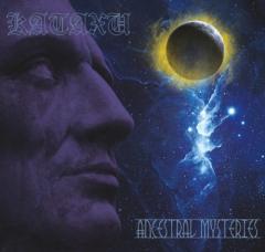 Kataxu - Ancestral Mysteries (CD)