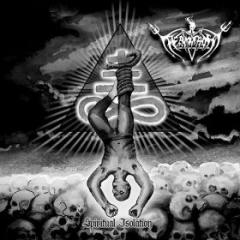 Permafrost - Spiritual Isolation (CD)