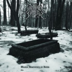 Ravenmoon Sanctuary - Winter Desolation of Death (CD)