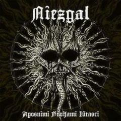 Niezgal - Apo¨nimi Krokami Lutaści