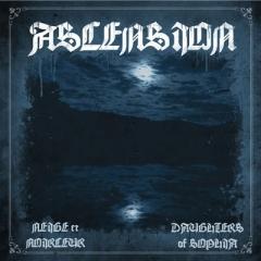 Neige et Noirceur / Daughters of Sophia - Ascension (LP)