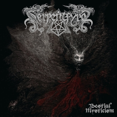 Serpentfyre - Bestial Mysticism (CD)