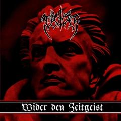 Blutaar - Wider den Zeitgeist (CD)