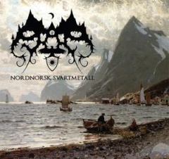 Skaur - Nordnorsk svartmetall (CD)