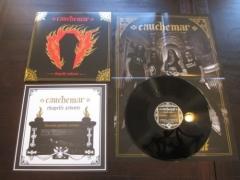 Cauchemar - Chapelle ardente (LP)
