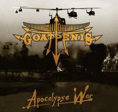 Goatpenis – Apocalypse War