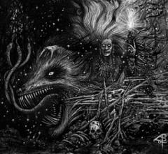 Grafvitnir - Obeisance to a Witch Moon