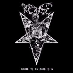 Recluse - Stillbirth in Bethlehem (CD)