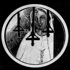 Recluse - The Black Famine (CD)