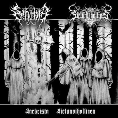 Sielunvihollinen / Sarkrista - SplitCD