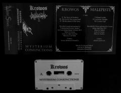 Malepeste / Krowos - Mysterium Coniunctionis (CS)