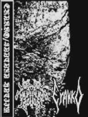 Erakko / Saatana Hatiim - SplitCS