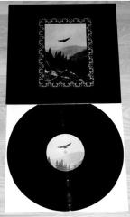 Ostots - Hil argi (LP)