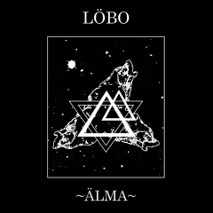 Löbo - Älma (LP)