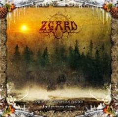 Zgard - Spirit of Carpathian Sunset (CD)