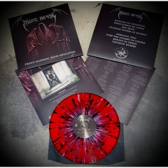 Front Beast - Third Scourge From Darkness (LP)
