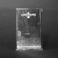 Coffinshade - Songs for the Sleeping Dead (CS)