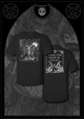 The Wine of Satan - Official T-shirt
