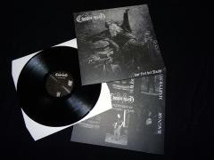 Ewiges Reich - Nur frei bei Nacht (LP)