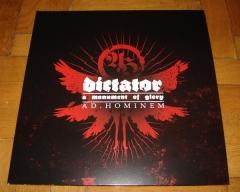 Ad Hominem - Dictator (LP)
