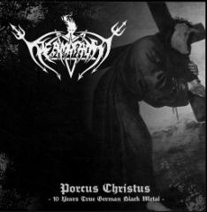 Permafrost - Porcus Christus (LP)