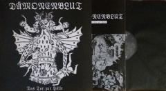 Dämonenblut - Das Tor zur Hölle (LP)