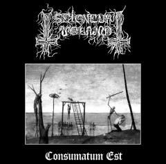 Seigneur Voland - Consumatum Est (CD)