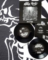 Mutilathymn / Moloch - Aspect In Negative (EP)