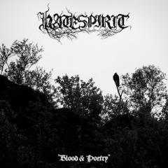 Hatespirit - Blood & Poetry