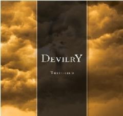 Devilry - Treuelied (CD)