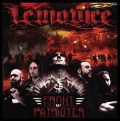 Lemovice - Le Front Des Patriotes (LP)