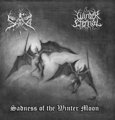 Sad / Winter Eternal - Sadness of the Winter Moon (CD)