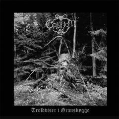 Grudom - Troldviser I Granskygge (CD)