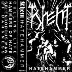 Khem - Hatehammer