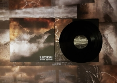 Kataxu - Roots Thunder (LP)