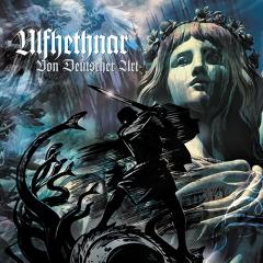 Ulfhethnar - Von deutscher Art (LP)