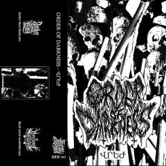 Order of Darkness - Vrej (CS)
