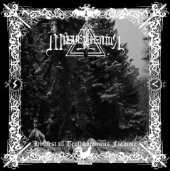 Mûspellzheimr - Hyldest Til Trolddommens Flamme (LP)