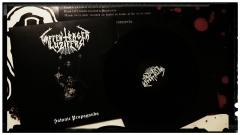 Waffenträger Luzifers - Satanic Propaganda (LP)